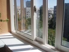 Стеклопакеты для балконов