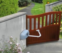 Автоматика для откатных и распашных ворот